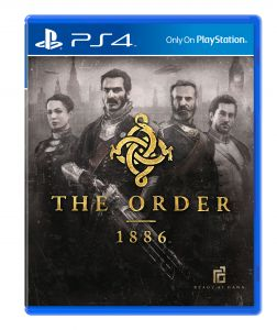 "The Order 1886  ""AKCE HITS"""