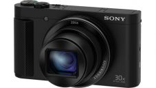 SONY DSC-HX90 / Black