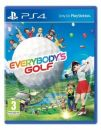 "Everybody's Golf 7  ""AKCE HITS"""
