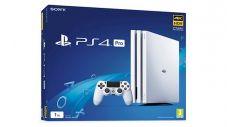 Sony PlayStation 4 Pro 1TB/White + hra God of War