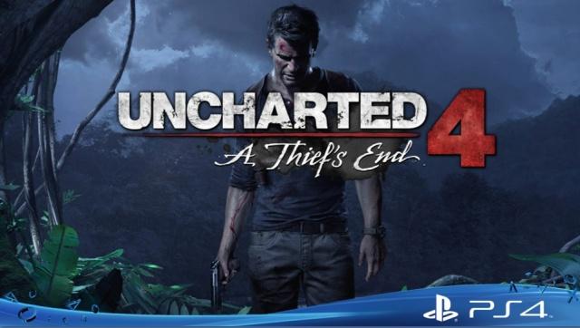 Uncharted™4