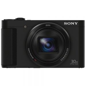 SONY DSC-HX90V / Black